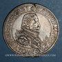 Monnaies Landgraviat d'Alsace. Ensisheim. Maximilien, archiduc (1612-1618). Taler 1615