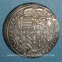 Monnaies Landgraviat d'Alsace. Ensisheim. Maximilien, archiduc (1612-1618). Taler 1617