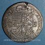 Monnaies Landgraviat d'Alsace. Ensisheim. Maximilien, archiduc (1612-1618). Taler posthume 1619
