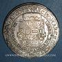 Monnaies Landgraviat d'Alsace. Ensisheim. Rodolphe II (1602-1612). Taler 1603