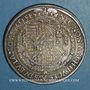 Monnaies Landgraviat d'Alsace. Ensisheim. Rodolphe II (1602-1612). Taler 1611