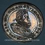 Monnaies Landgraviat d'Alsace. Ensisheim. Rodolphe II (1602-1612). Taler 1612