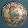 Monnaies Landgraviat d'Alsace. Ensisheim. Rodolphe II (1602-1612). Taler n. d.