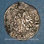 Monnaies Murbach et Lure. André d'Autriche (1587-1600). 3 kreuzers n.d. Guebwiller