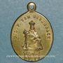 Monnaies Sanctuaire de Notre Dame de Dussenbach (Ribeauvillé). Souvenir. (fin 19e - début 20e). Médaille