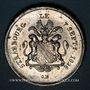 Monnaies Visite de Charles X. 1828. Etain. 35,16 mm. Gravée par C. Müller.