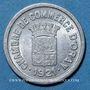 Monnaies Algérie, Chambre de Commerce d'Oran, 5 cent 1921