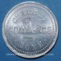 Monnaies Algérie, Chambre de Commerce de Bône, 5 cent n. d.