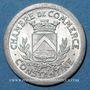 Monnaies Algérie, Chambre de Commerce de Constantine, 5 cent