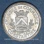 Monnaies Algérie. Chambre de Commerce de Constantine. 5 cent