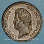 Monnaies Iles Marquises (Fenua Enata). Louis Philippe (1830-1848). 5 centimes 1844 A