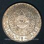 Monnaies Maroc. Mohammed V (1346-1380H). 10 francs 1352H