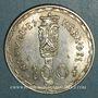 Monnaies Nouvelles-Hébrides. 100 francs 1966