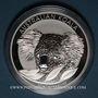 Monnaies Australie. Elisabeth II (1952- ). 1 dollar 2014 Koala. (1 once. 999 /1000)