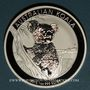 Monnaies Australie. Elisabeth II (1952- ). 1 dollar 2015 Koala. (1 once. 999 /1000)