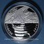 Monnaies Canada. 10 dollars 2016. Reflets de la Faune - La Loutre. 999,9 /1000. 15,87 g