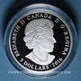Monnaies Canada. 5 dollars 2016 Pierre de naissance - Novembre. 999,9 /1000. 7,96 g