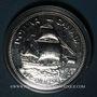 Monnaies Canada. Elisabeth II (1952- /). 1 dollar 1979. Tricentenaire du Griffon