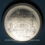 Monnaies Canada. Elisabeth II (1952- /). 10 dollars 1973. J.O. Montréal. Montréal