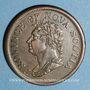Monnaies Canada. Nouvelle-Ecosse. 1 penny token 1832
