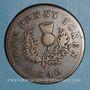 Monnaies Canada. Nouvelle-Ecosse. 1 penny token 1840