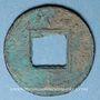 Monnaies Chine. Les Xin. Wang Mang (9-23 ap. J-C). Huoquan (après 14)