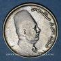 Monnaies Egypte. Fouad I (1341-1355H = 1922-1936). 10 piastres 1341H (= 1923)