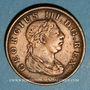 Monnaies Essequibo-Demerara. Georges III (1760-1820). Stiver 1813