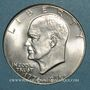 Monnaies Etats Unis. 1 dollar Eisenhower 1976 S. San Francisco