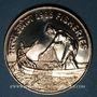 Monnaies Inde. République. 20 roupies 1986 (B) Bombay