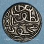 Monnaies Inde. Sultanat du Gujarat. Mahmoud Shah III (943-61H = 1537-54). Tanka