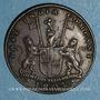 Monnaies Indes anglaises. Présidence de Madras. 10 cash 1803