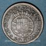 Monnaies Indes portugaises. 1 tanga (60 reis) 1947