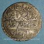 Monnaies Lybie. Ottomans. Sélim III (1203-1222H). 10 para 1210H. Tarabalus