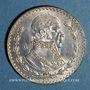 Monnaies Mexique. 2e République. 1 peso 1957