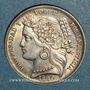 Monnaies Pérou. République. 1 peseta 1880B. BF