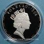 Monnaies Tokelau. Elisabeth II (1952 -). 5 tala 1994. (PTL 925/1000. 31,47 g)