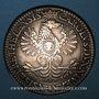 Monnaies Ardennes. Principauté d'Arches & Charleville. Charles I de Gonzague (1601-1637). Ecu de 30 sous 1614