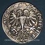 Monnaies Cambrésis. Archevêché de Cambrai. Maximilien de Berghes (1559-1570). 1/2 taler 1570. R ! R ! R !