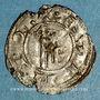 Monnaies Comtat Venaissin. Barral de Baux (1249-1251). Obole