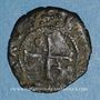 Monnaies Comtat Venaissin. Jules II (1503-1513). Denier