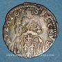 Monnaies Comtat Venaissin. Urbain VIII (1623-1644). Barberin 1626. Avignon