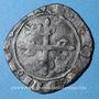 Monnaies Duché de Bourgogne. Philippe le Bon (1419-1467). Gros. Auxonne, 1420-1421