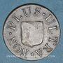 Monnaies Flandre. Lille. Liard (1827)
