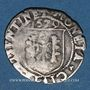 Monnaies Franche Comté. Cité de Besançon. Carolus 1579