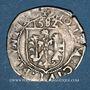 Monnaies Franche Comté. Cité de Besançon. Carolus 1582