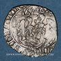 Monnaies Franche Comté. Cité de Besançon. Carolus 1610