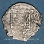 Monnaies Franche Comté. Comté de Bourgogne. Philippe IV (1621-1665). Carolus 1622. Dôle