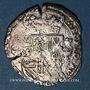 Monnaies Franche Comté. Comté de Bourgogne. Philippe IV (1621-1665). Gros (= 1/32 patagon) 1622 Dôle
