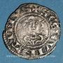 Monnaies Picardie. Comté de Vermandois. Philippe d'Alsace (1167-1183). Denier